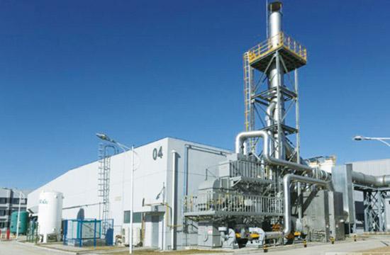 VOCs低温等离子废气处理设备