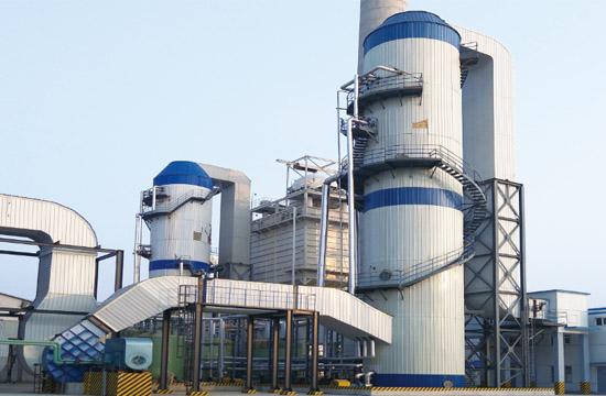 湿法烟气脱硫工艺系统及设备
